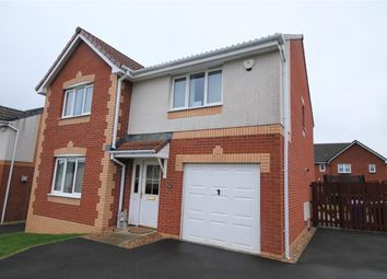 Thumbnail 4 bed detached house for sale in Macleod Crescent, Airdrie