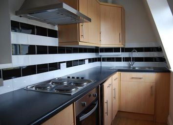Thumbnail 1 bed flat to rent in Station Road, Rickmansworth