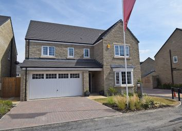 Thumbnail 6 bed detached house for sale in Kings Glade, Barnsley Road, Newmillerdam