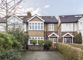 4 bed semi-detached house for sale in Circle Gardens, London SW19