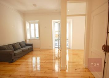 Thumbnail 1 bed apartment for sale in Estrela, Estrela, Lisboa
