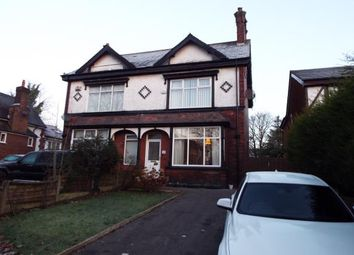 Thumbnail 4 bed semi-detached house for sale in Green Lane, Bolton, Greater Manchester