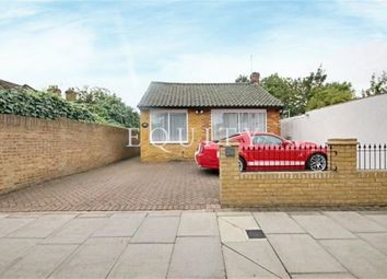 Thumbnail 2 bed detached bungalow for sale in Westmoor Road, Enfield