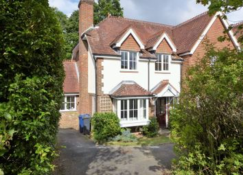 Thumbnail 4 bedroom semi-detached house to rent in Larkfield, Ewhurst, Cranleigh