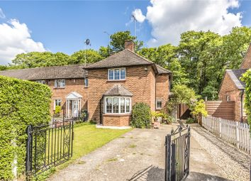 Thumbnail 3 bed semi-detached house for sale in Gaviots Close, Gerrards Cross, Buckinghamshire