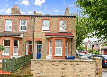 Thumbnail 3 bed flat for sale in Glenfield Road, London