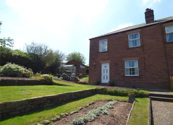 Thumbnail 3 bed semi-detached house for sale in Oswald View, Lazonby, Penrith