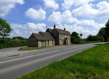Thumbnail Commercial property for sale in Ampney St. Peter, Cirencester