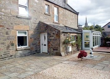 Thumbnail 5 bed detached house for sale in Bogton Road, Forres
