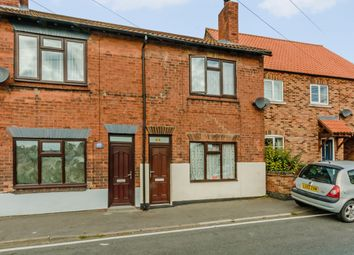 Thumbnail 3 bed terraced house for sale in High Street, Scunthorpe, North Lincolnshire