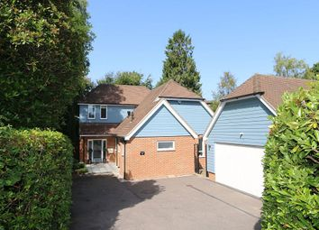 Thumbnail 5 bed detached house for sale in Forest Road, Tunbridge Wells, Kent
