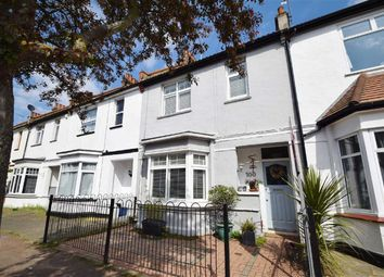 Thumbnail 4 bed terraced house for sale in Lymington Avenue, Leigh-On-Sea, Essex