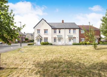Thumbnail 2 bed terraced house for sale in Holst Grove, Up Hatherley, Cheltenham, Gloucestershire
