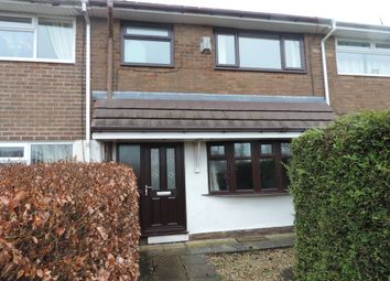 Thumbnail 3 bed town house for sale in Prince Way, Royton, Oldham