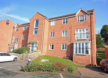 Thumbnail 2 bed flat for sale in Guardians Walk, Stourbridge