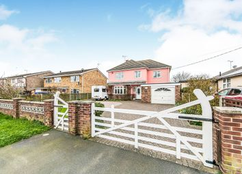 4 bed detached house for sale in St Clairs Road, St. Osyth, Clacton-On-Sea CO16