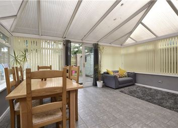 Thumbnail 4 bed link-detached house for sale in 485 Thorney Leys, Witney, Oxfordshire