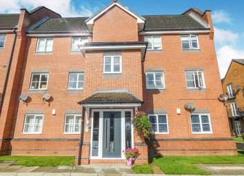 2 bed flat for sale in Armstrong Quay, Liverpool L3