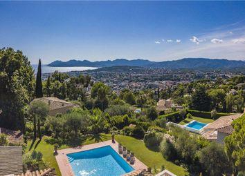 Thumbnail 5 bed villa for sale in Le Cannet, Alpes Maritimes, Provence Alpes Cote D'azur, France, France