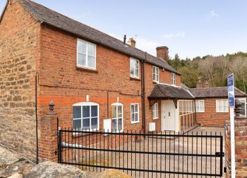 Thumbnail 3 bed cottage for sale in Newbridge Road, Ironbridge, Telford