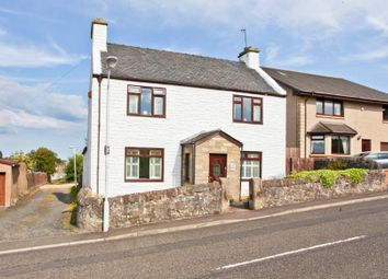 Thumbnail 4 bed detached house for sale in Chapel Road, Kirkcaldy