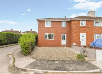 Thumbnail 2 bed terraced house for sale in Nailsea Close, Bristol