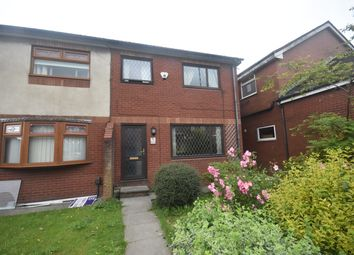 Thumbnail 3 bed town house for sale in Chorley New Road, Horwich, Bolton
