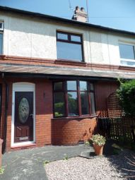 Thumbnail 2 bedroom terraced house to rent in Park Road, Hyde