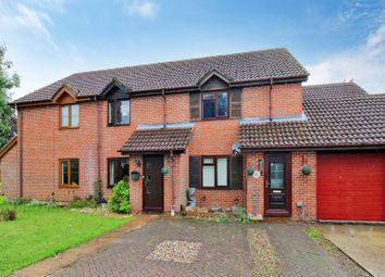 3 bed terraced house for sale in Brackenbury, Andover SP10