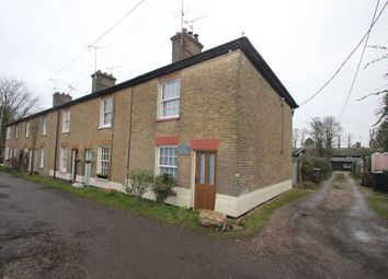 Thumbnail 2 bed cottage for sale in New Row, East End, Paglesham, Rochford
