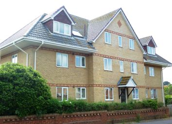Thumbnail 2 bedroom flat to rent in Lulworth Close, Hamworthy, Poole
