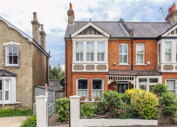 4 bed semi-detached house for sale in Derby Road, London E18