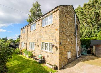 3 bed detached house for sale in Brockholes Lane, Brockholes, Holmfirth HD9