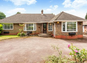 Thumbnail 3 bed bungalow to rent in Wattendon Road, Kenley