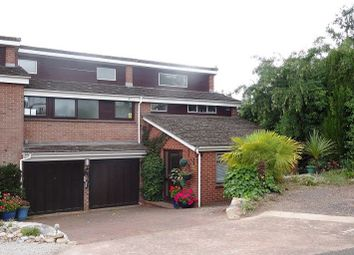 Thumbnail 3 bedroom semi-detached house to rent in Countess Wear Road, Exeter