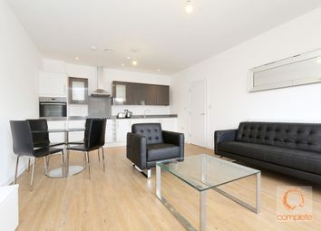 Thumbnail 2 bed flat to rent in Nova Building, Slough