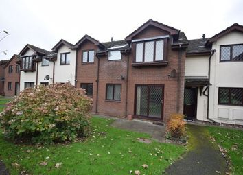 Thumbnail 2 bed flat for sale in The Paddocks, Ballasalla