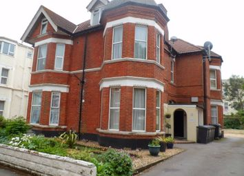 Thumbnail 1 bedroom flat to rent in Argyll Road, Boscombe, Bournemouth, United Kingdom