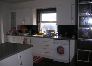 Thumbnail 4 bed terraced house to rent in Mauldeth Road, Manchester