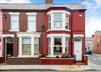 Thumbnail 2 bed end terrace house for sale in Pearson Court, Prince Alfred Road, Wavertree, Liverpool