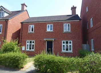 3 bed detached house to rent in Harrolds Close, Dursley GL11