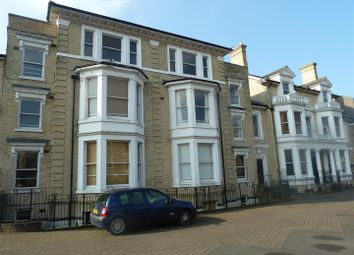Thumbnail 2 bed flat for sale in Fonnereau Road, Ipswich