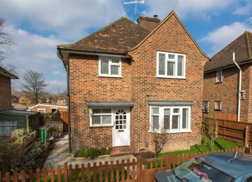 Thumbnail 3 bed detached house to rent in The Frenches, Redhill, Surrey