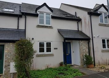 Thumbnail 3 bed terraced house for sale in Loup Court, Lyme Road, Axminster