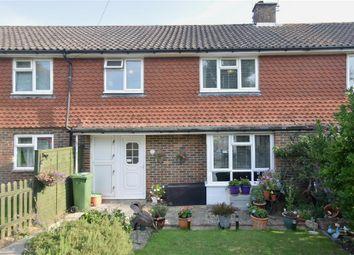 Ravenscroft, Storrington, West Sussex RH20. 3 bed terraced house