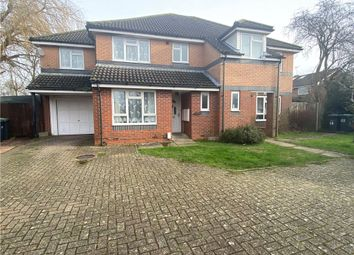Thumbnail 4 bed semi-detached house for sale in Wakefords Way, Havant, Hampshire