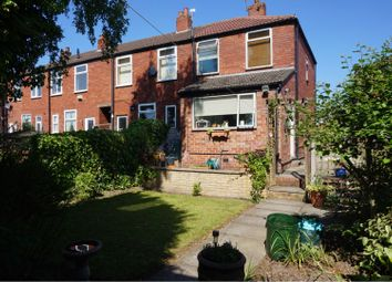 Thumbnail 2 bed semi-detached house for sale in Spring Gardens, Stockport