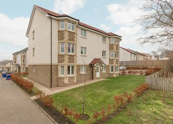 Thumbnail 2 bed flat for sale in 2H Whitehouse Way, Gorebridge