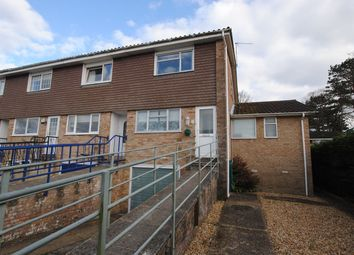Range Gardens, Southampton SO19. 2 bed end terrace house for sale