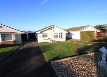 Thumbnail 2 bed detached bungalow for sale in Ffordd Isaf, Rhos On Sea, Colwyn Bay